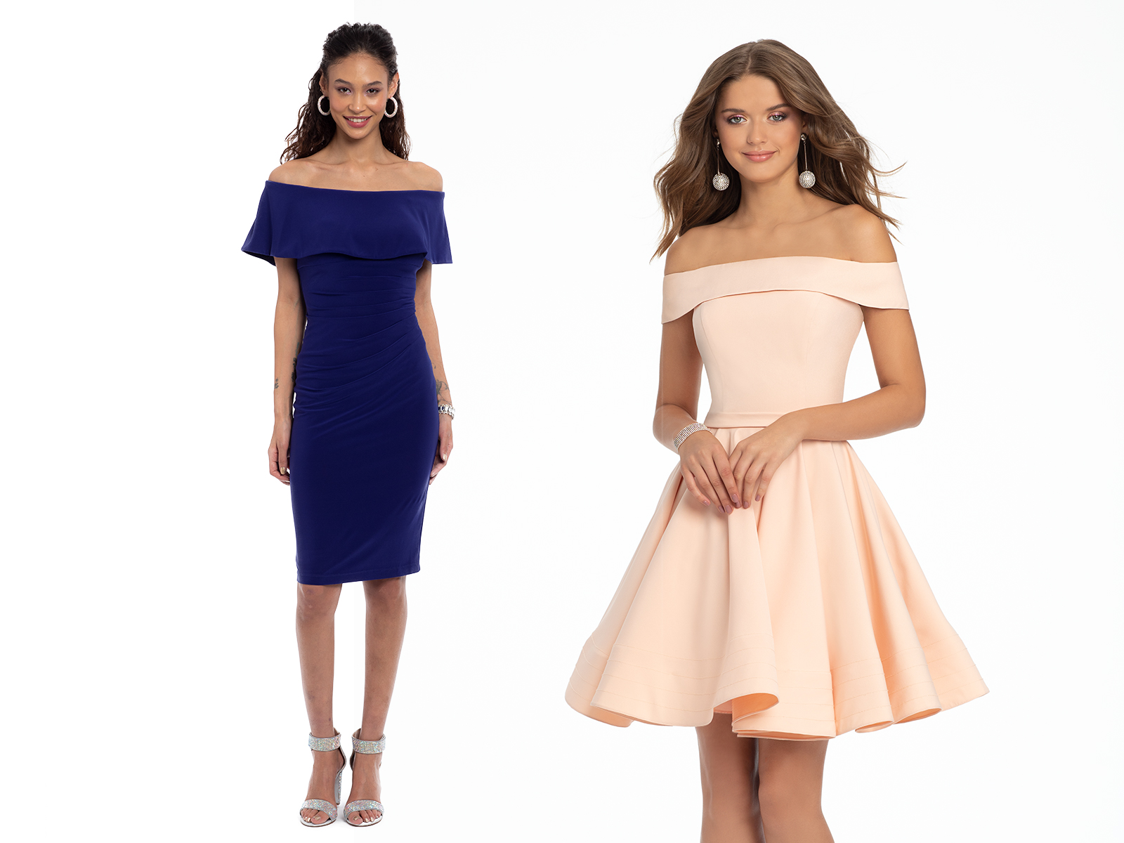 Wedding Guest Dresses For Outdoor I Do S Camille La Vie