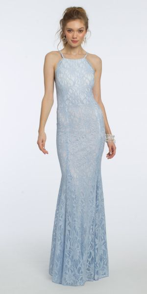 3b4371ac43499 Long Evening Dresses and Gowns | Camille La Vie