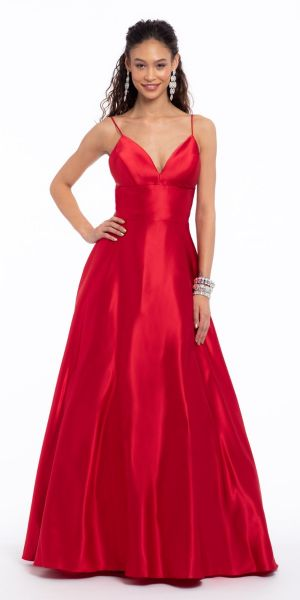 6950e8d0546 Long Evening Dresses and Gowns
