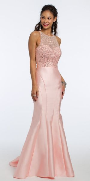 45e143a1 Long Evening Dresses and Gowns | Camille La Vie