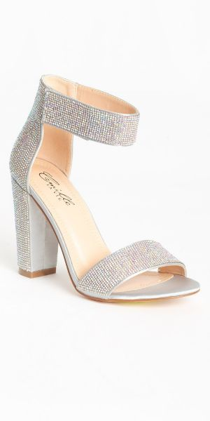 0aa3d054db0 Shoes for the new dress | Camille La Vie