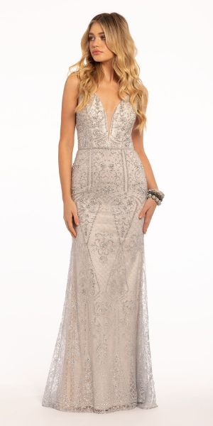 043b4454faef0 Long Evening Dresses and Gowns | Camille La Vie