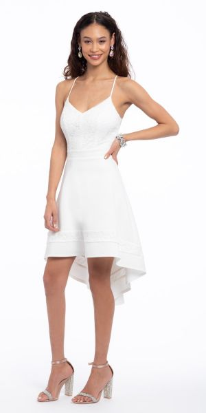 1b541544b6a6 Short Cocktail Dresses and Gowns   Camille La Vie