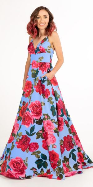 cb1f5829dc Brooklyn & Bailey Prom Collection - What's Hot