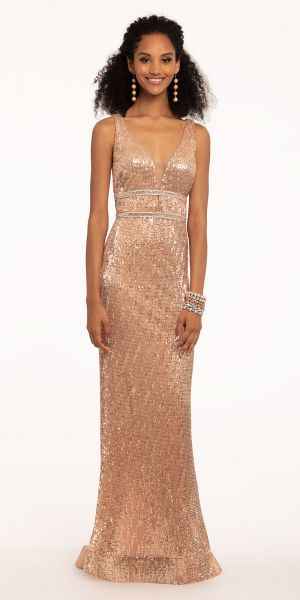 a65a81c187 Long Evening Dresses and Gowns   Camille La Vie