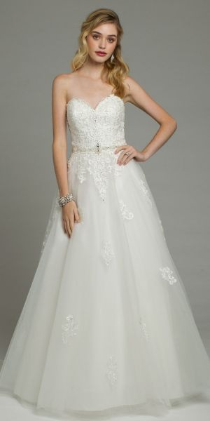 7aac0018a53f Sleeveless Embroidered Beaded Applique Tulle Dress